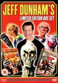 Køb Jeff Dunham Limited Edition Box Set